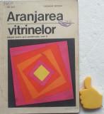 Aranjarea vitrinelor Ion Jiga, Gheorghe Serdean