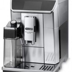 Espressor de cafea automat Delonghi Ecam 650.75MS, 1450 W (Inox/Negru)