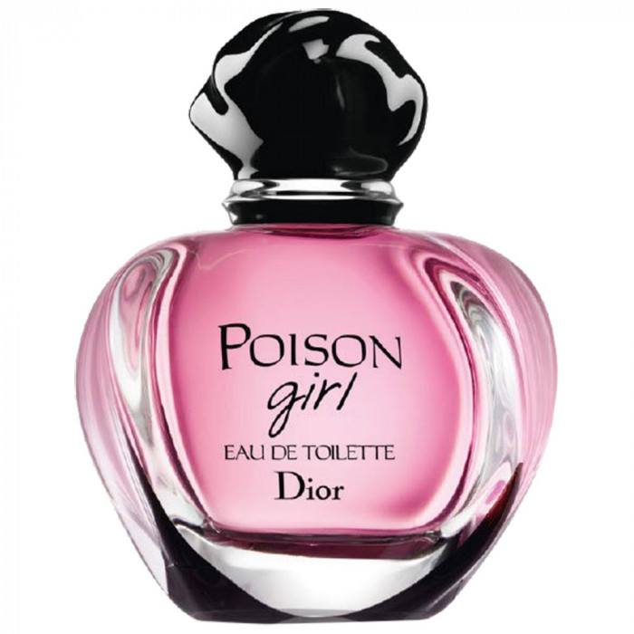 Poison Girl Apa de toaleta Femei 100 ml