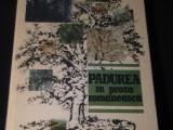 PADUREA IN PROZA ROMANEASCA-ANTOLOGIE-VALERIU DINU-200 PG A 4-