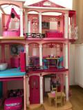 Casa de vis a lui Barbie - Mattel