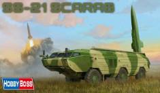 1:35 Russian 9K79 Tochka (SS-21 Scarab) IRBM 1:35 foto