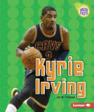 Kyrie Irving, Paperback
