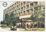 bnk cp Saturn - Hotel Semiramis - circulata