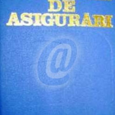 Dictionar de asigurari