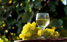 Vin Feteasca Regala ( alb) natural foto