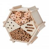 Cumpara ieftin Hotel pentru insecte Living & Garden, fagure de miere