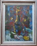 Konstantyn Ungureanu Box(1956) - Natură statică