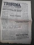 Ziarul Tribuna Noua 12 iulie 1948