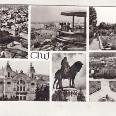 bnk cp Cluj - Vedere - circulata