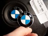 Emblema volan 4,5 cm BMW  45mm