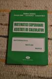 Matematici speciale asistate de calculator (carte)