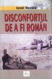 Disconfortul de a fi roman | Ionel Necula