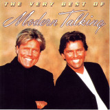 Modern Talking The Very Best Of (cd)