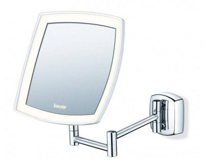 Oglinda cosmetica Beurer BS89 Iluminata 16cm foto