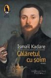 Calaretul cu soim - Ismail Kadare