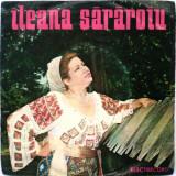 Vinyl Ileana Sărăroiu – Ileana Sărăroiu, original