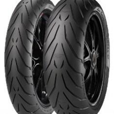 Motorcycle Tyres Pirelli Angel GT ( 160/60 ZR18 TL (70W) Roata spate, M/C )