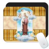 Maica Domnului de pe Muntele Carmel : Cadou Mouse pad : Fecioara religioasa catolica Sfanta Maria, Generic