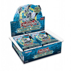 Carti De Joc Yu-Gi-Oh! Tcg Cybernetic Horizon Booster Box