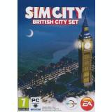 SimCity British City Set PC