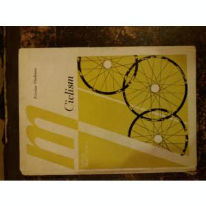 Ciclism, N. Oteleanu/ ciclist