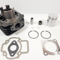 Kit Cilindru Set Motor Piaggio - Piagio Quartz 49cc 50cc RACIRE AER