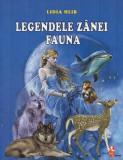 Legendele zanei Fauna