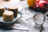 Biscuiti cu alune de padure, scortioasa si stafide | The Lismore Food Company