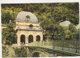 Bnk cp Baile Herculane - Pavilionul Neptun - necirculata, Printata
