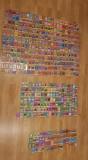 Colecție Yu-Gi-Oh! - 500 Cartonașe Originale + dubluri