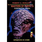 Robert A. Heinlein - Mânuitorii de zombi