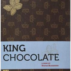 Joc King Chocolate Board Game