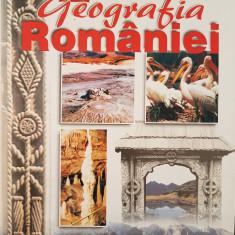 GEOGRAFIA ROMANIEI Manual pentru clasa a XII-a - Tufescu