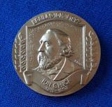 Medalie Ion Ghica - Braila - Institutul de cultura si cercetare umanistica