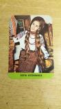 CCO - CALENDARE FOARTE VECHI - ANUL 1975 - NR 3