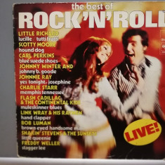 The Best Of Rock'n'Roll – Selectii (1973/CBS/Holland) - VINIL/