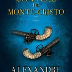 Contele de Monte-Cristo (Vol.IV)