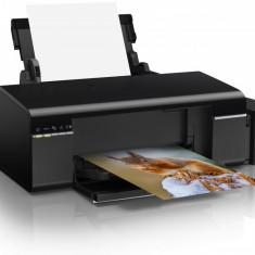 Curatare capete printare imprimante Epson+curatare casete de mentenanta