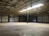 INCHIRIERE HALA DEPOZITARE SI PRODUCTIE Zona Pitesti, Arges; Platforma Betonata