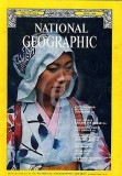 National Geographic - June 1976