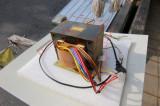 Transformator cu puterea 1300 W , la pret rezonabil !, Eaton