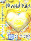 Caseta audio: Mandinga - ... de corazon ( 2003, originala, stare foarte buna ), Casete audio