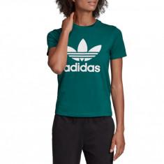 Cumpara ieftin Tricou adidas Trefoil Tee ED7496 pentru Femei