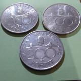 Monede argint., Europa