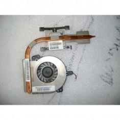 Cooler - ventilator , heatsink - radiator laptop Hp Presario C 700