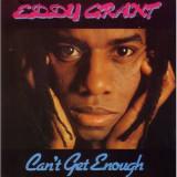 VINIL Eddy Grant – Can't Get Enough - (VG+) -