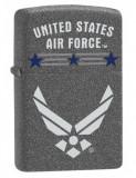 Cumpara ieftin Brichetă Zippo 29121 US Air Force Pocket