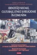 Identitati sociale, culturale, etnice si religioase in comunism foto
