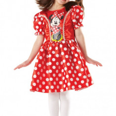 COSTUM Minnie ROSU L